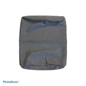 Hampton Bay Cushion Guard Patio Ottoman Slipcover