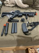 airsoft rifle electric m4