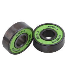 High Performance Skateboard fast Speed Metal Bearing Extended Inner Ring Kit W