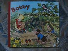 Bobby das lustige Äffchen Fritz Baumgarten Bilderbuch Kinderbuch