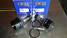 NEW PAIR OF UPPER BALL JOINTS FORD F250 4WD 1999 to 2006 ..  .. 10339 .. BJ484