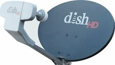 Dish Network 1000.2 TURBO HD Pole Mount Satellite KIT 110 119 129 Western arc