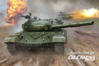 Trumpeter Russian T-72B MBT Russischer Panzer Tank 1:16 Bausatz Kit 00924