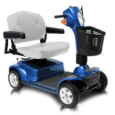 Pride Mobility Maxima Bariatric Mobility Scooter
