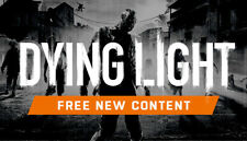 Dying Light Steam Key  (PC/MAC/LINUX) - REGION FREE