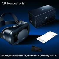 NEU 3D Virtuelle Realität Gaming PC VRG PRO Headset Gläser für Telefon VR V0W3