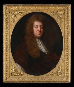 Portrait   of George Granville studio  Godfrey Kneller