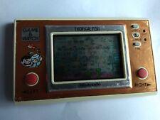 Tropical Fish Wide Screen Nintendo Game & Watch