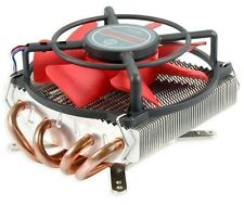 Silent 100mm CPU Cooling Fan Cooler for AMD Phenom II X4 64 X3 X2 AM2 FX K8 PC