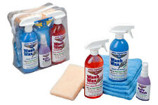 Aero Cosmetics - Aircraft Wash Wax All Starter Kit - SK