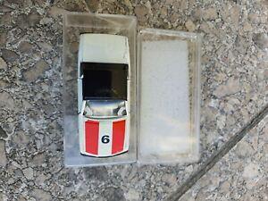 Schuco 1/66 VW Porsche Rennversion Ovp Top