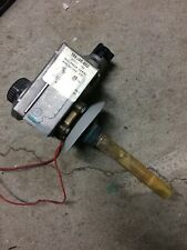 A.O. Smith 186300-000 Water Heater Gas Valve White Rodgers 37C73U-652 Used