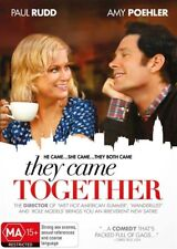 They Came Together (DVD, 2016)