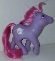 Vtg My Little Pony Sundae Best Sherbet Sorbet Surprise Hasbro 1987 G1 MLP
