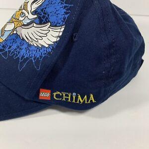 Lego Kids Wear Lego Legends Of Chima Eagle Eris Hat Cap Size L/XL