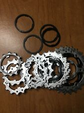 Campagnolo Chorus 11 Speed 12-25 Cassette Campy 11s 12-25T
