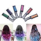Hair Mascara Crayons Colorful Chalk for the Hair Temporary Hair Dye With Comb