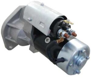 New Starter  WAI World Power Systems  18061N