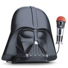 New Kid Designs eKids Star Wars Darth Vader Voice Changing Boombox Sw-160.Eev1