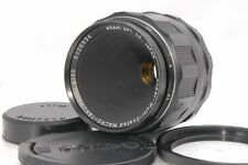 Exc++ Pentax SMC Macro Takumar 50mm f 4 f/4 M42 Lens *5126934