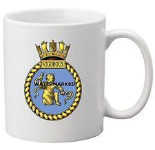 HMS VIGOROUS COFFEE MUG