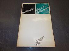 P.R.RéGAMEY:LA VOCE DI DIO NELLE VOCI DEL TEMPO.CITTADELLA EDITRICE.1973 OK!
