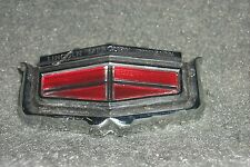 NOS Grill Emblem-Badge-Ornament 1972 1973 Mercury Montego MX Brougham-Villager