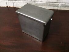 Custom Battery Box For Chop, Chopper, Custom, Bobber, Street fighter Etc.