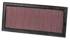 K&N Hi-Flow Performance Air Filter 33-2154 FOR Subaru Forester 2.0 GT (SF), ...