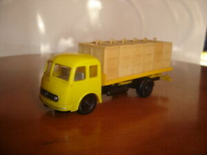 SIKU   Mercedes  LP 315 Truck    scale 1/55 Made in Germany