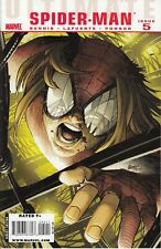 ULTIMATE COMICS SPIDERMAN 5...VF...2010...Brian Michael Bendis...Bargain!