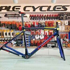 2019 NEW Specialized S Works Roubaix 54cm Frameset Chameleon !!..GREAT PRICE..!!
