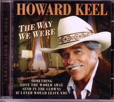 howard keel cd