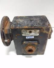 GROVE GEAR IRONMAN GEAR BOX GR-HMQ826-40-H-140-16
