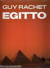 EGITTO - RACHET GUY - VALLARDI 1989