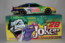 ACTION PLATINUM 1/24 KENNY IRWIN #28 TEXACO JOKER 1998 FORD TAURUS Lot #2