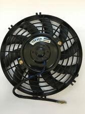 """10"""" radiador ventilador de refrigeración Triumph"""