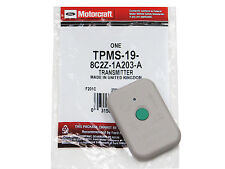 Ford Tire Pressure Monitor System TPMS Sensor Training Program Tool OEM TPMS19
