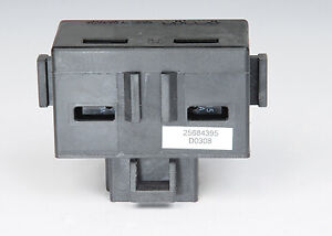 Genuine GM Flasher 25684395