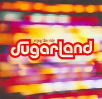 SUGARLAND - ENJOY THE RIDE NEW CD