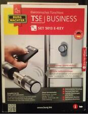 Burg Wächter - TSE Business Set 2013 E-Key - Serrure électronique / Door lock