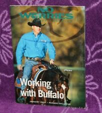 Clinton Anderson Working with Buffalo (Spooky Dressage Horse) Dvd