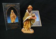 Fontanini Roman Inc Heirloom Nativity Balthazar 72516