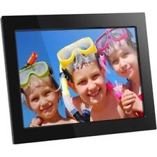 Aluratek Admpf315f 15inch Digital Photo Frame W/256mb Onboard Memory With Remote
