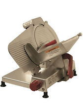 """Brand New Axis Ax-S9 9"""" Deli Meat Slicer - Free Shipping!"""