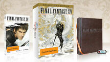Final Fantasy XIV 14 Collector's Edition PC AUS *NEW*