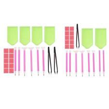 5D DIY Diamond Painting Needlework Embroidery Pen Tool Cross Kits Accessories