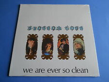 BLOSSOM TOES - WE ARE AVER SO CLEAN - SEALED