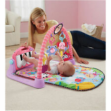 Fisher-Price 0-6 Months Baby Toys & Activities