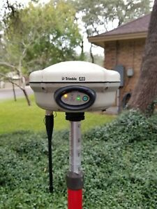 Trimble R8 Model 2 GPS GNSS Glonass 450-470MHz Base or Rover RTK Receiver